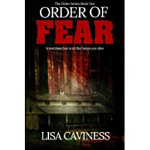 Order of Fear (The Order Series) (Volume 1)