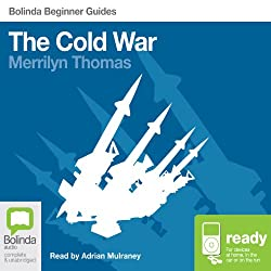 The Cold War: Bolinda Beginner Guides