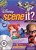 Disney Scene It? DVD Game Pack