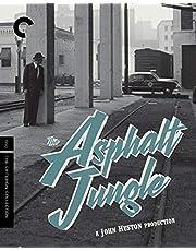The Asphalt Jungle [Blu-ray]