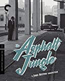 The Asphalt Jungle (The Criterion Collection) [Blu-ray]