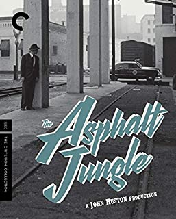 The Asphalt Jungle [Blu-ray] (B01LX7CUM6) | Amazon Products