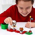 LEGO-Super-Mario-Power-Up-Pack-Espansione-Costume-Potenza-di-Fiamma-Giocattolo-71370