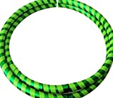Infinity Style Collapsible Exercise & Dance Hula Hoop For Sale