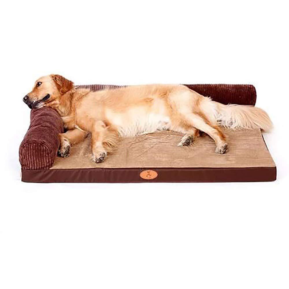 ZMMAxable and wasable four season common kennel per i cani di grandi dimensioni, e,d