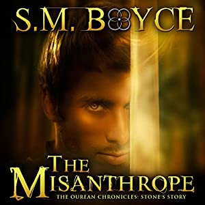 The Misanthrope: Stone's Story Audiobook