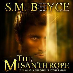 The Misanthrope: Stone's Story Audiobook