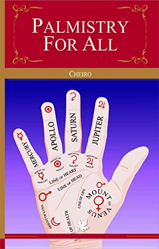 Keiro Palmistry Ebook