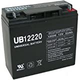 12V 22Ah Replacement for APC SU3000RM SU3000RMNET UPS Battery - UB12220