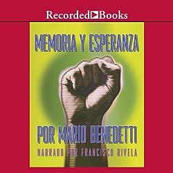 Memoria y Esperanza [Memory and Hope (Texto Completo)]