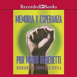 Memoria y Esperanza [Memory and Hope (Texto Completo)] Audiobook