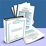 2017 HIPAA made EASYTM Complete Compliance Package includes Manual, Training Video, eForms to Omnibus Rule Hi Tech Standards