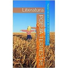 Poesia terrestre: Literatura