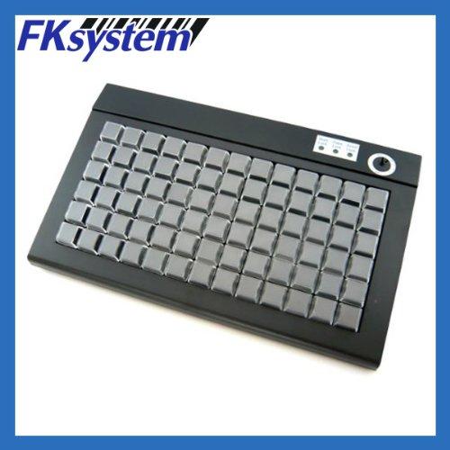 【レビューを書けば送料当店負担】 エフケイシステム POSプログラマブルキーボード PKB-078U PKB-078U (USB接続カラーブラック) B002ODEPU2, ルベシベチョウ:f3db60bc --- nicolasalvioli.com