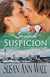 The Sound of Suspicion (Puget Sound ~ Alive With Love Book 3)