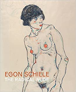 Book Egon Schiele (Courtauld Gallery)