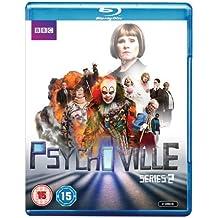 Psychoville: Series 2: 2-Disk Set