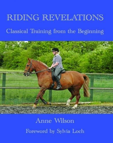 Riding Revelations: Classical Training from the Beginning pdf
