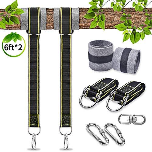 U pick Hanging Protectors Carabiners Installation product image