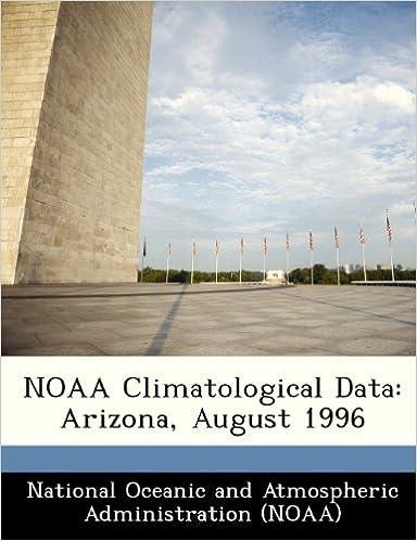 Lataa ilmaisia eBay-kirjoja NOAA Climatological Data: Arizona, August 1996 1249383943 PDF RTF