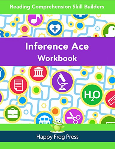 Ace Workbooks - 3