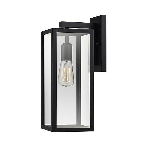Modern Outdoor Wall Lighting Amazon Com