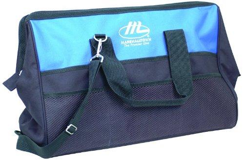 Marshalltown+Trowel+ Products : MARSHALLTOWN The Premier Line NB202 20-Inch Medium Nylon Tool Bag