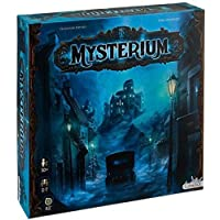 Dixit Mysterium Board Game