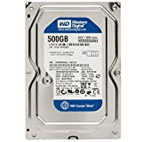 Western Digital (WD) Caviar Blue 500 GB (500gb) SATA III 7200 RPM 16 MB Cache Bulk/OEM Desktop Hard Drive for PC, Mac, CCTV DVR, NAS, RAID- 1 Year Warranty