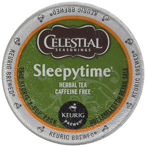 Celestial Seasonings Sleepytime Herbal Brewers