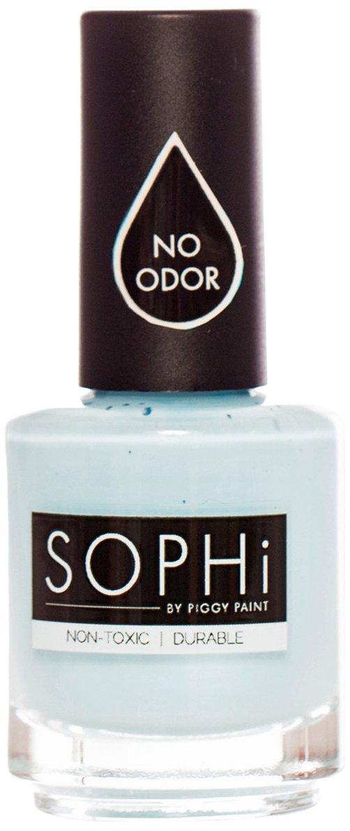 SOPHi Pretty Shore About You Nail Polish, 0.5 oz