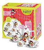Bojeux Ketto Porcelain Creation Tea Set - Fairy