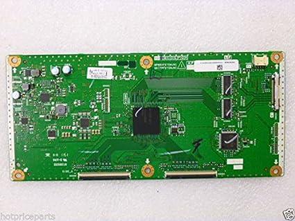 Sharps DUNTKG400WE07 T-Con Board for LC-60EQ10U