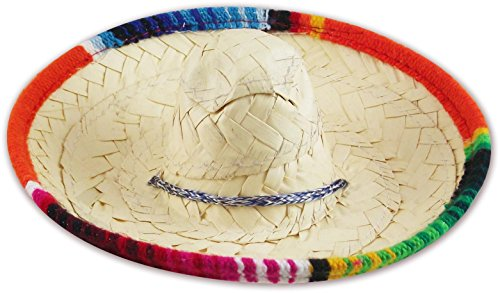 Fiesta Sombrero - 6.5
