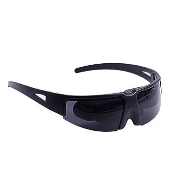 Amazon.com: vg260 – Gafas de vídeo inalámbricas para teatro ...