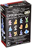 Original 3D Crystal Puzzle - Donald Duck
