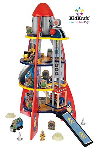 Fun Explorers Rocket Ship Set