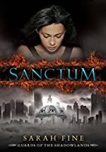 Sanctum (Guards of the Shadowlands Book 1)