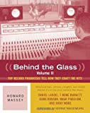 img - for Behind the Glass, Volume II: Top Record Producers Tell How They Craft the Hits book / textbook / text book