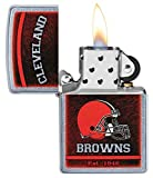 Zippo NFL Cleveland Browns