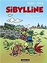 Sibylline, Intégrale tome 2 : 1969-1974 par Macherot