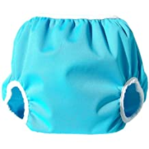 Bummis Pull-On - Medium - Ocean