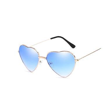 Gafas de sol deportivas, gafas de sol vintage Ladies Heart ...