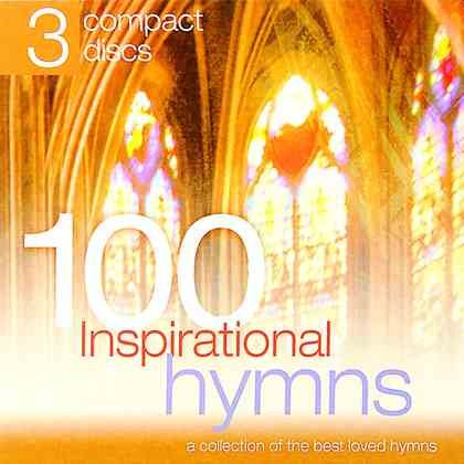 100 Inspirational Hymms: A Collection of Best Loved Hymms