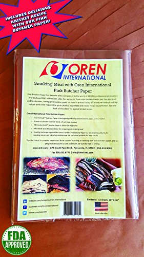 oren-international-pink-peach-butcher-paper-sheets-18-x-36-12-sheets-in-resealable-envelope-the-orig