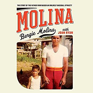 Molina Audiobook