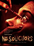51iQ12NDiPL. SL160  - No Solicitors (Movie Review)
