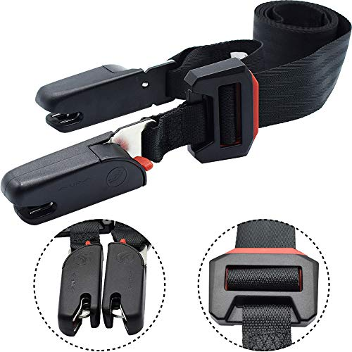 Best Price Innokids Child Car Seat General ISOFIX Interface Belt Latch for Children's Safety Seat & ...