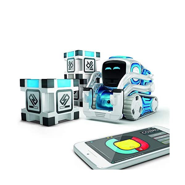 Anki-Cozmo-Limited-Edition-Interstellar-Blue-A-Fun-Educational-Toy-Robot-for-Kids
