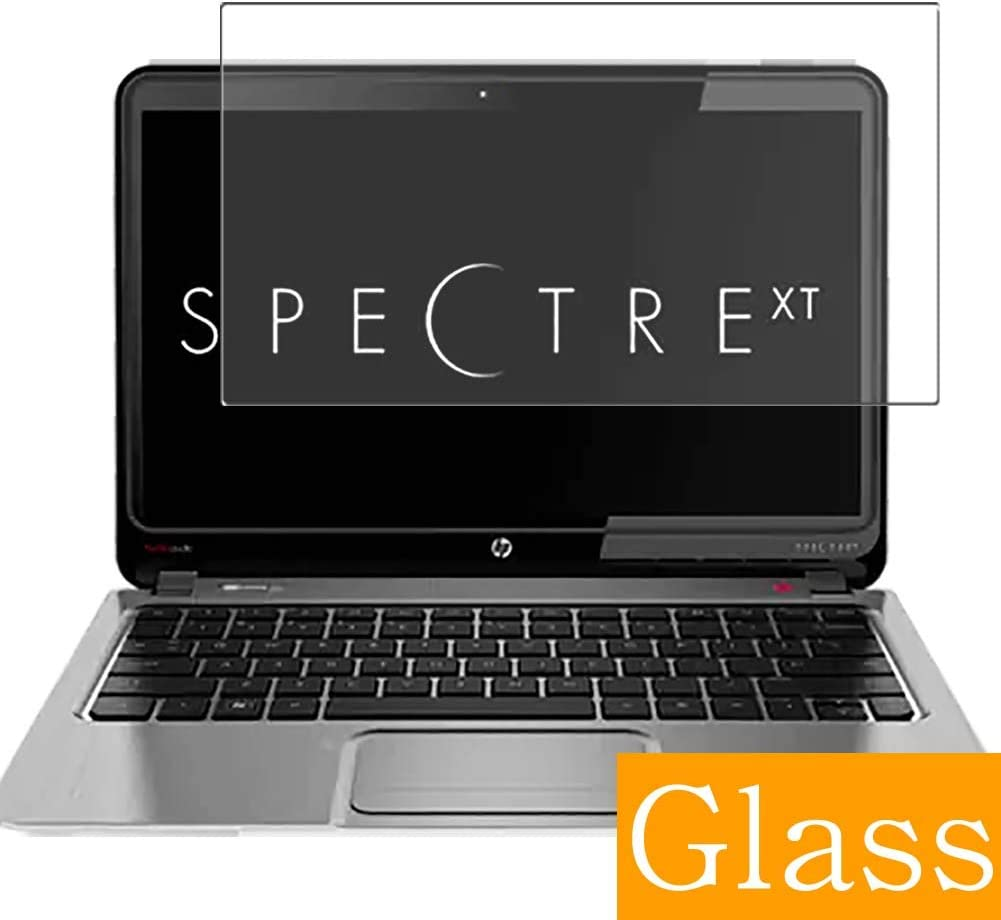 """Synvy Tempered Glass Screen Protector for HP Envy Spectre XT Ultrabook 13-2000 / 2001tu / 2050nr / 2000eg 13.3"""" Visible Area Protective Screen Film Protectors"""